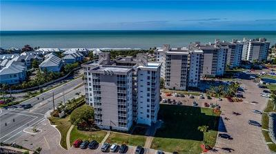 Lee County Condo/Townhouse For Sale: 5700 Bonita Beach Rd #204