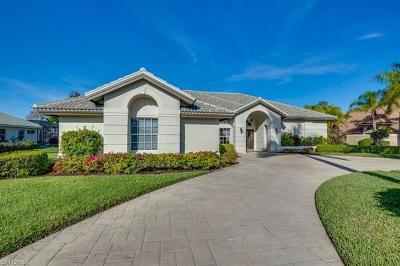 Estero Single Family Home For Sale: 12431 Water Oak Dr