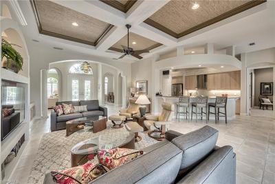 Estero Single Family Home For Sale: 22240 Kenwood Isle Dr
