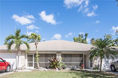 Fort Myers Multi Family Home For Sale