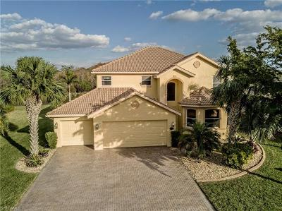 Estero Single Family Home For Sale: 20769 Torre Del Lago St