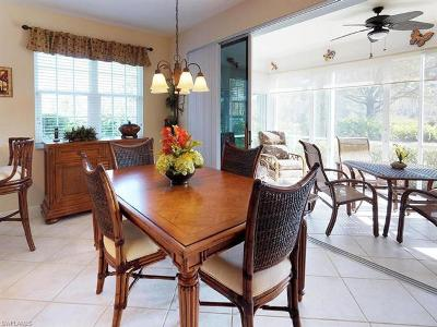Estero Condo/Townhouse For Sale: 22901 Rosedale Dr #101