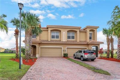 Estero Single Family Home For Sale: 13624 Lesina Ct