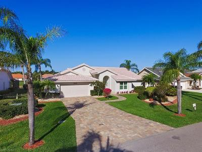 Single Family Home For Sale: 28432 Sombrero Dr