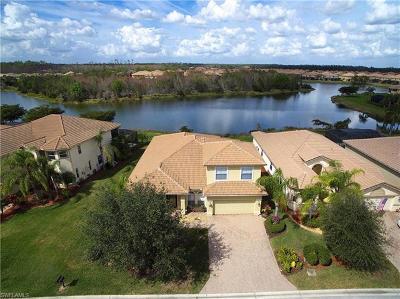 Estero Single Family Home For Sale: 20458 Torre Del Lago St
