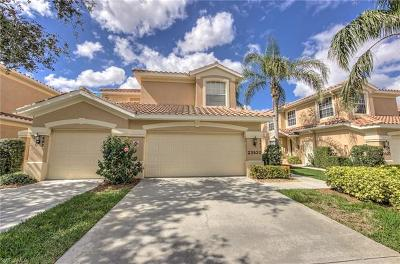 Lee County Condo/Townhouse Pending With Contingencies: 23530 Wisteria Pointe Dr #401