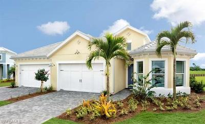 Collier County Single Family Home For Sale: 7015 Dominica Dr