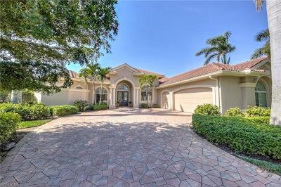Estero Single Family Home Pending With Contingencies: 22310 Fairview Bend Dr
