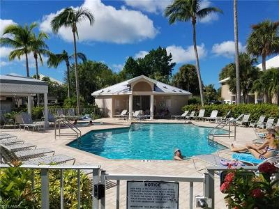 Bermuda Isles Condo/Townhouse For Sale: 3940 Leeward Passage Ct #201