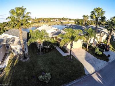 Single Family Home For Sale: 21623 Berwhich Run