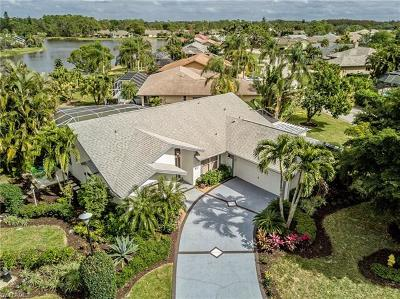 Single Family Home For Sale: 22733 Fountain Lakes Blvd