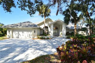 Single Family Home For Sale: 3725 Royalfern Ct