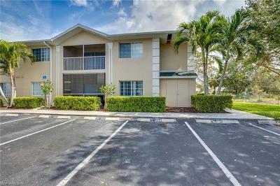 Bonita Springs Condo/Townhouse For Sale: 27111 Matheson Ave #204