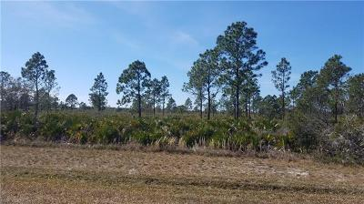 Punta Gorda Residential Lots & Land For Sale: 6501 Cypress Grove Cir