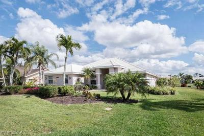 Bonita Springs Single Family Home For Sale: 28401 Sombrero Dr