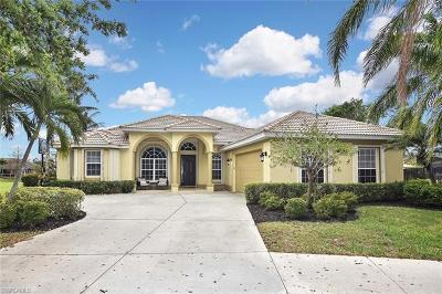 Indigo Lakes Single Family Home Pending With Contingencies: 14475 Jekyll Island Ct