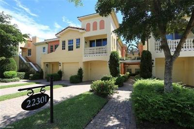Estero Condo/Townhouse For Sale: 22301 Piazza Doria Ln #203