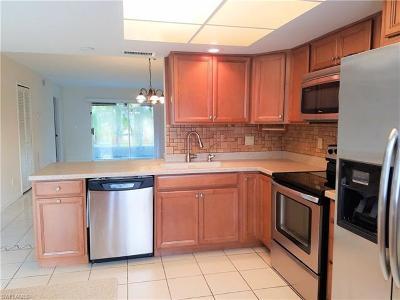 Cape Coral Condo/Townhouse For Sale: 905 SW 48th Ter #103
