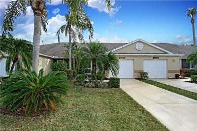 Estero Single Family Home For Sale: 20626 Candlewood Hollow