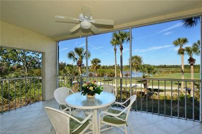Bonita Springs Condo/Townhouse For Sale: 4130 Bayhead Dr #102