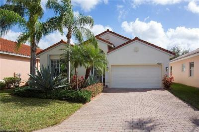 Estero Single Family Home For Sale: 20011 Alana Ct