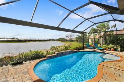 Single Family Home For Sale: 10899 Dennington Rd