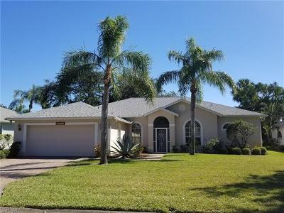 Estero Single Family Home For Sale: 20711 Country Walk Way