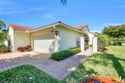 Estero Single Family Home For Sale: 8860 Cascades Isle Blvd