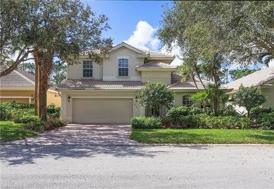 Estero Single Family Home For Sale: 9439 Oak Strand Dr
