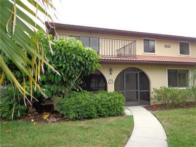 Bonita Springs Single Family Home For Sale: 27870 Hacienda East Blvd #202C