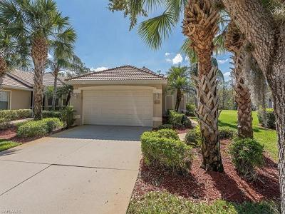 Fort Myers Single Family Home For Sale: 8024 Woodridge Pointe Dr