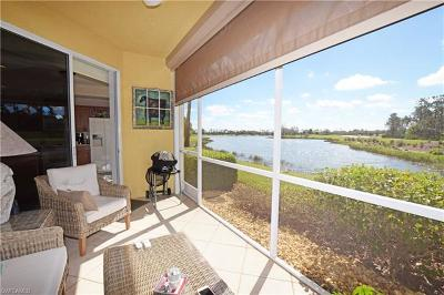 Fort Myers Condo/Townhouse For Sale: 10700 Ravenna Way #105
