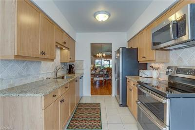 Bonita Springs Single Family Home For Sale: 9847 Costa Mesa Ln #207