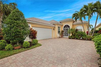 Bonita Springs Single Family Home For Sale: 28145 Herring Way