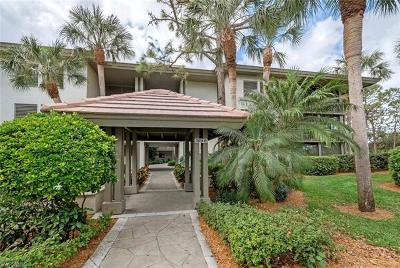 Bonita Springs Condo/Townhouse For Sale: 3651 Wild Pines Dr #201