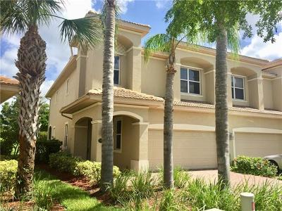 Estero Single Family Home For Sale: 20200 Larino Loop