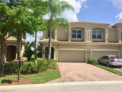 Estero Single Family Home For Sale: 20194 Larino Loop