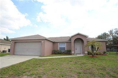 Single Family Home For Sale: 13621 River Forest Dr