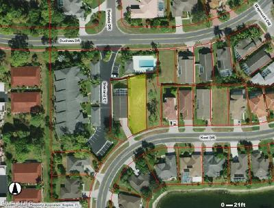 Naples Residential Lots & Land For Sale: 3732 Kent Dr
