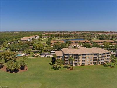 Fort Myers Condo/Townhouse For Sale: 8056 Queen Palm Ln #641