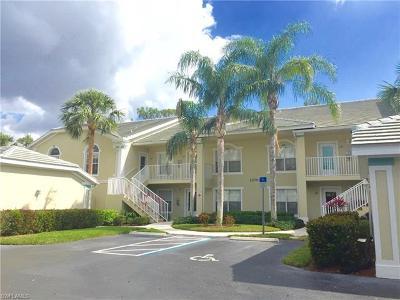 Estero Condo/Townhouse For Sale: 22701 Sandy Bay Dr #101