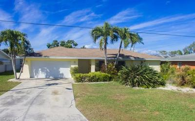 Cape Coral Single Family Home Pending With Contingencies: 1441 Willshire Ct