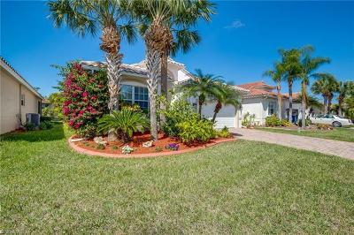 Estero Single Family Home For Sale: 9318 Sun River Way