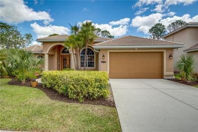 Single Family Home For Sale: 14876 Indigo Lakes Cir