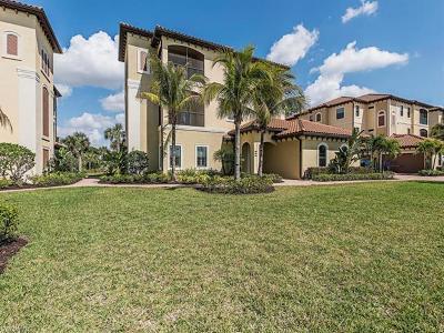 Bonita Springs Condo/Townhouse For Sale: 4600 Colony Villas Dr #1301