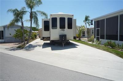 Bonita Springs Residential Lots & Land For Sale: 147 Limetree Park Dr