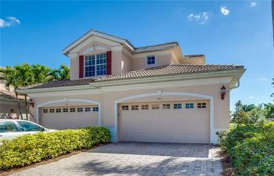 Bonita Springs Single Family Home For Sale: 28617 San Lucas Ln #202
