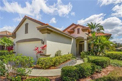 Estero Single Family Home For Sale: 9681 Raven Ct