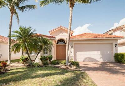 Bonita Springs Single Family Home For Sale: 9340 Spanish Moss Way