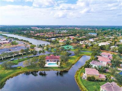 Estero Single Family Home For Sale: 9734 Silvercreek Ct